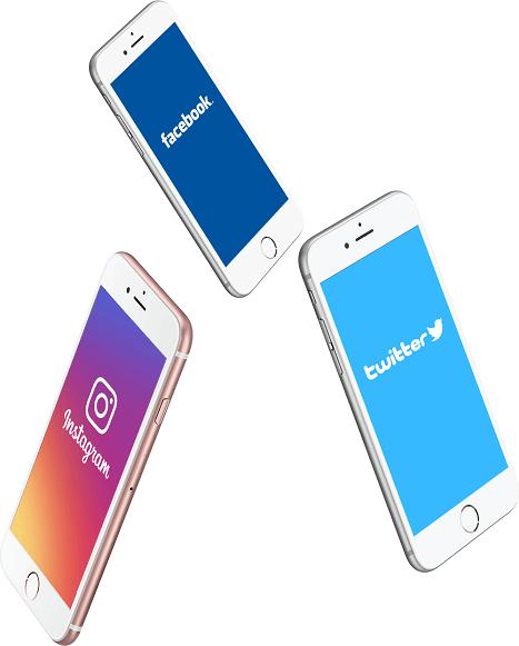 social media verwaltung